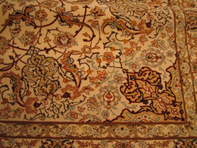 Rug_esfahan_detail